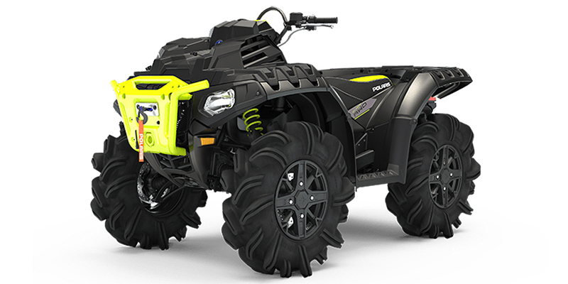 Sportsman XP® 1000 High Lifter Edition at Cascade Motorsports