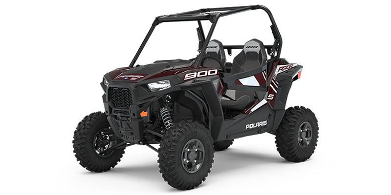 RZR® S 900 Premium at Midwest Polaris, Batavia, OH 45103
