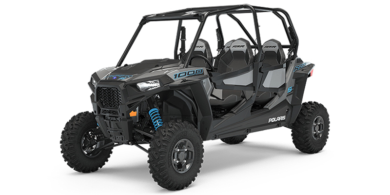 RZR® S4 1000 at Iron Hill Powersports