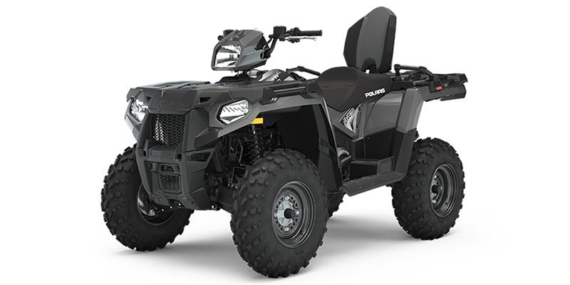 2020 Polaris Sportsman Touring 570 EPS Utility Package EPS at Sloans Motorcycle ATV, Murfreesboro, TN, 37129