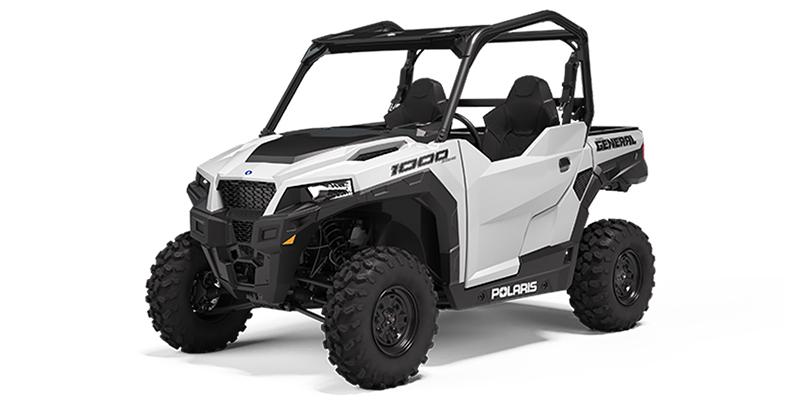 2020 Polaris GENERAL 1000 at ATVs and More