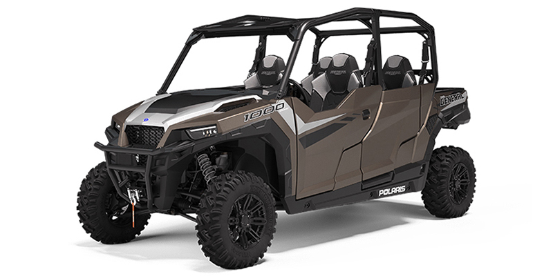 GENERAL® 4 1000 at Iron Hill Powersports