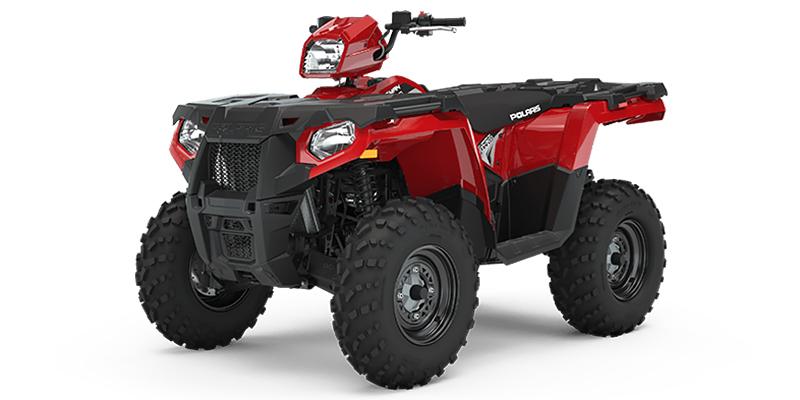 2020 Polaris Sportsman 570 EPS at Sloans Motorcycle ATV, Murfreesboro, TN, 37129