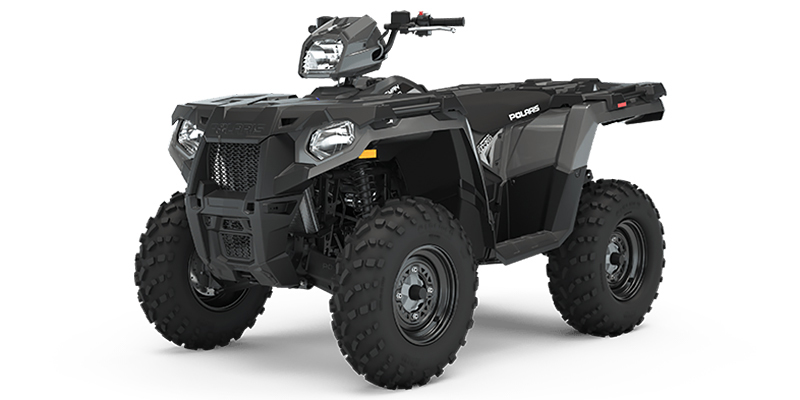2020 Polaris Sportsman 570 Base at Sloans Motorcycle ATV, Murfreesboro, TN, 37129