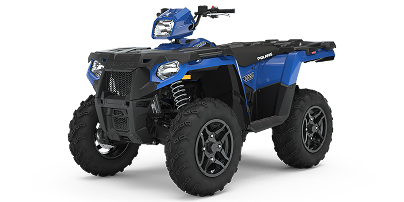 2020 Polaris Sportsman 570 Premium at Southern Illinois Motorsports