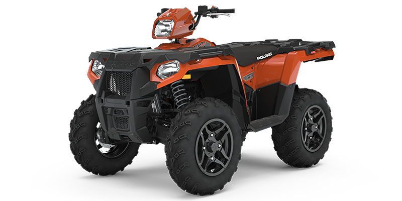 2020 Polaris Sportsman 570 Premium at Waukon Power Sports, Waukon, IA 52172