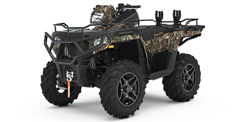 2020 Polaris Sportsman 570 Hunter Edition at Sloans Motorcycle ATV, Murfreesboro, TN, 37129