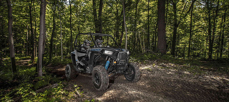 2020 Polaris RZR S 1000 EPS at Sloans Motorcycle ATV, Murfreesboro, TN, 37129