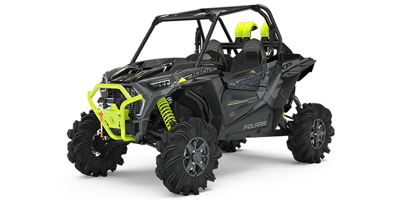 RZR XP® 1000 High Lifter at Midwest Polaris, Batavia, OH 45103
