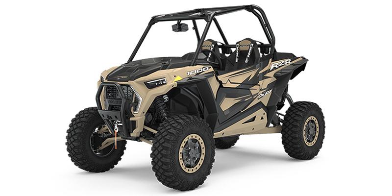 RZR XP® 1000 Trails & Rocks Edition at Kent Powersports of Austin, Kyle, TX 78640