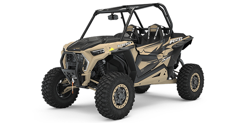 RZR XP® 1000 Trails & Rocks Edition at Iron Hill Powersports