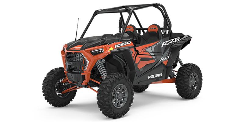 RZR XP® 1000 Premium at Midwest Polaris, Batavia, OH 45103