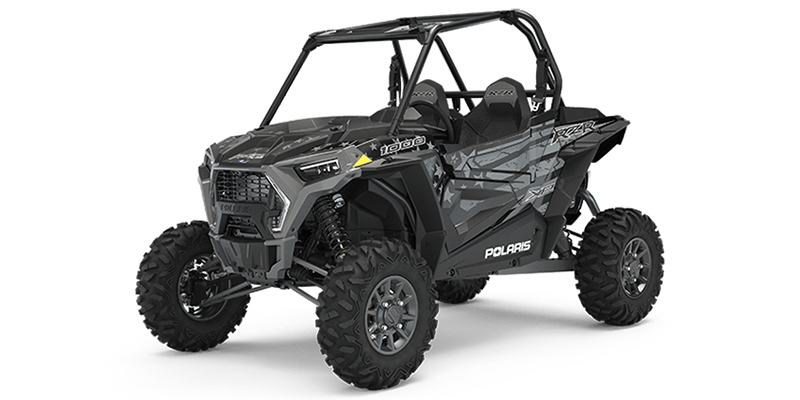 RZR XP® 1000 Limited Edition at Midwest Polaris, Batavia, OH 45103