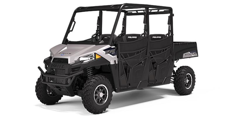 2020 Polaris Ranger Crew 570-4 Premium at Sloans Motorcycle ATV, Murfreesboro, TN, 37129