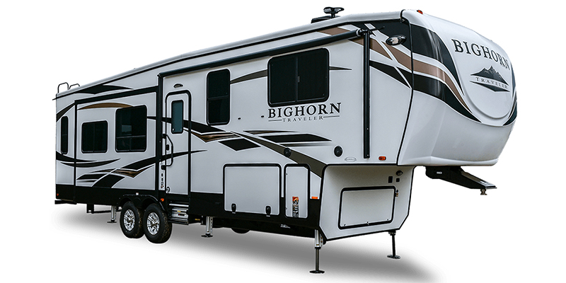 Bighorn Traveler BHTR 32 GK at Youngblood Powersports RV Sales and Service