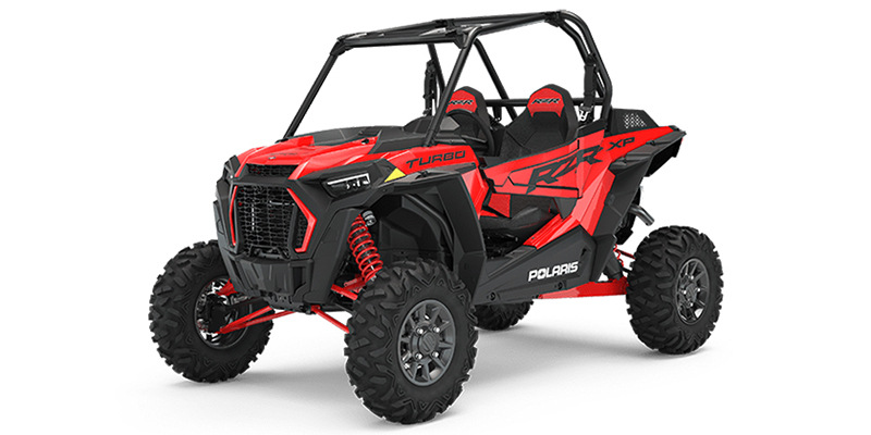 2020 Polaris RZR XP Turbo Base at Sloans Motorcycle ATV, Murfreesboro, TN, 37129