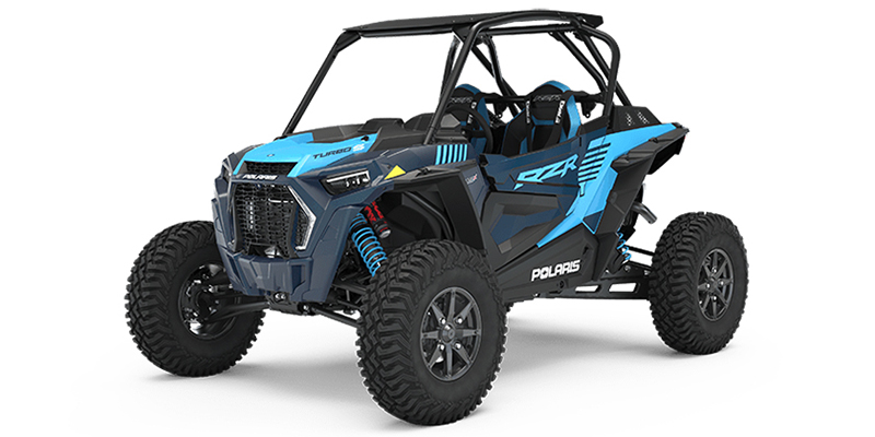 2020 Polaris RZR XP Turbo S at Aces Motorcycles - Fort Collins