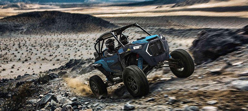 2020 Polaris RZR XP Turbo S S at Sloans Motorcycle ATV, Murfreesboro, TN, 37129
