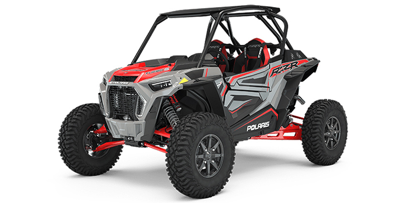 RZR XP® Turbo S at Iron Hill Powersports