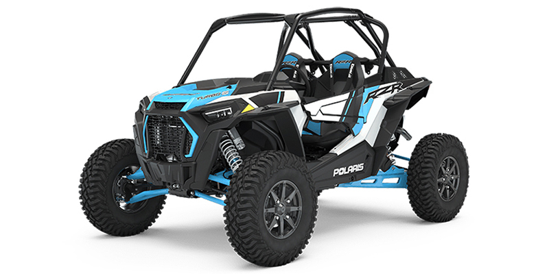 RZR XP® Turbo S Velocity at Kent Powersports of Austin, Kyle, TX 78640