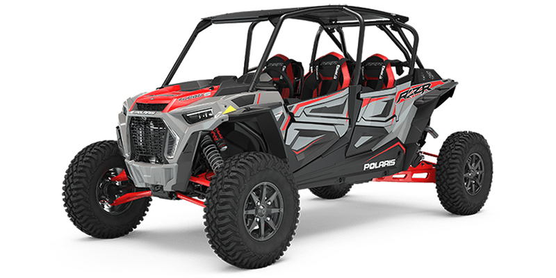 2020 Polaris RZR XP 4 Turbo S at Sloans Motorcycle ATV, Murfreesboro, TN, 37129