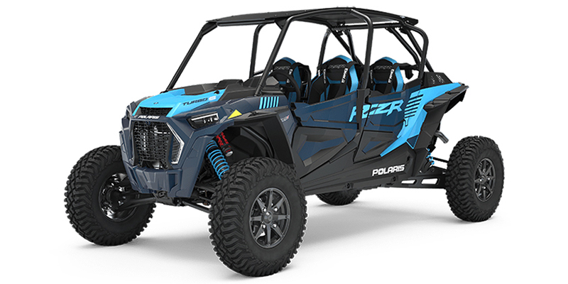 RZR XP® 4 Turbo S at Iron Hill Powersports