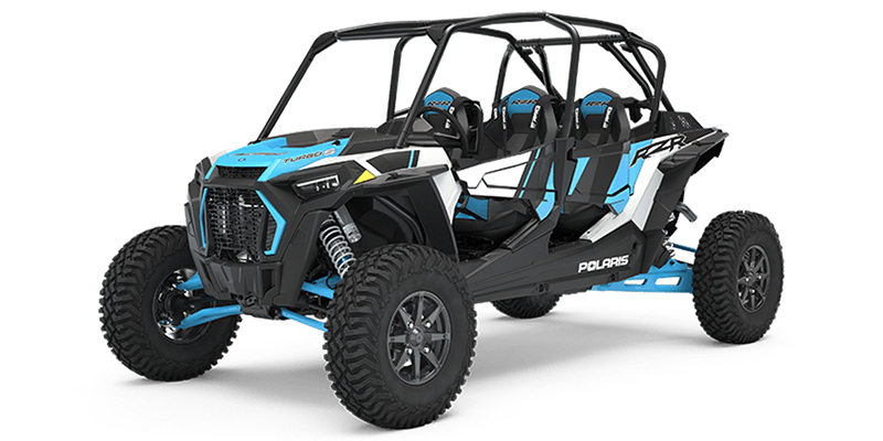 RZR XP® 4 Turbo S Velocity at Kent Powersports of Austin, Kyle, TX 78640