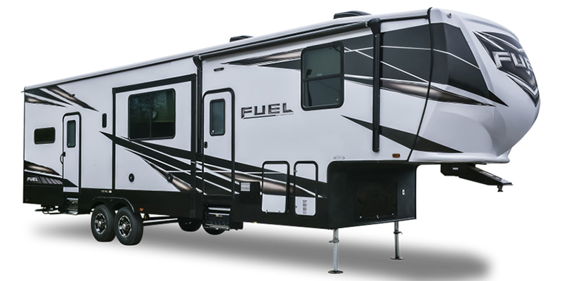 Fuel 362 at Youngblood Powersports RV Sales and Service