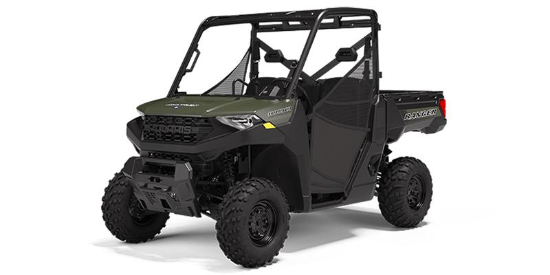 2020 Polaris Ranger 1000 EPS at Sloans Motorcycle ATV, Murfreesboro, TN, 37129