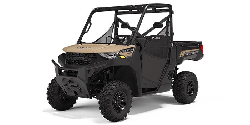 2020 Polaris Ranger 1000 Premium at Waukon Power Sports, Waukon, IA 52172