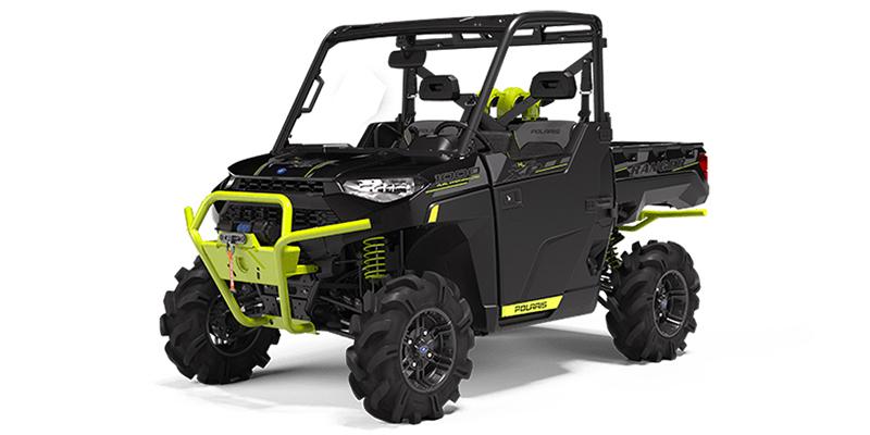 Ranger XP® 1000 High Lifter® Edition at Midwest Polaris, Batavia, OH 45103