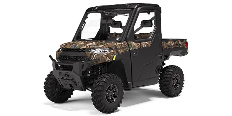 2020 Polaris Ranger XP 1000 RIDE COMMAND NorthStar Edition at Sloans Motorcycle ATV, Murfreesboro, TN, 37129