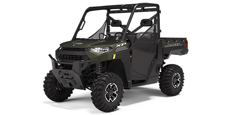 2020 Polaris Ranger XP 1000 Premium at Sloans Motorcycle ATV, Murfreesboro, TN, 37129