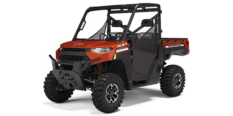 2020 Polaris Ranger 1000 PREMIUM Premium at Sloans Motorcycle ATV, Murfreesboro, TN, 37129