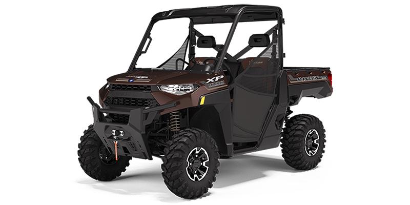 Ranger XP® 1000 Texas Edition  at Iron Hill Powersports