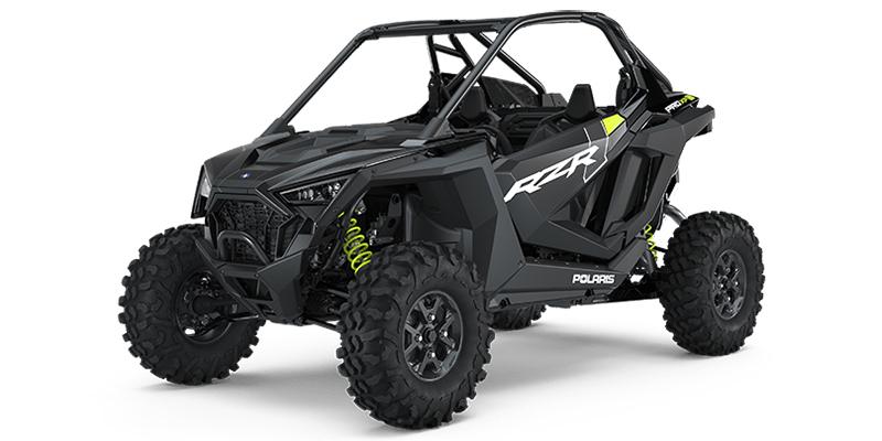 RZR Pro XP®  at Iron Hill Powersports