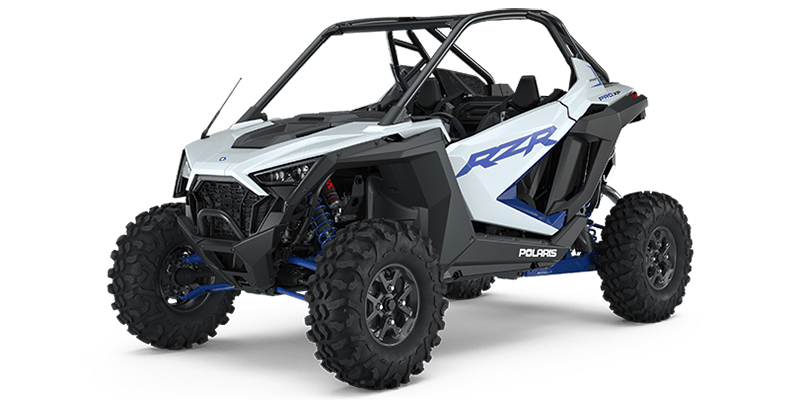 2020 Polaris RZR Pro XP Ultimate at Southern Illinois Motorsports