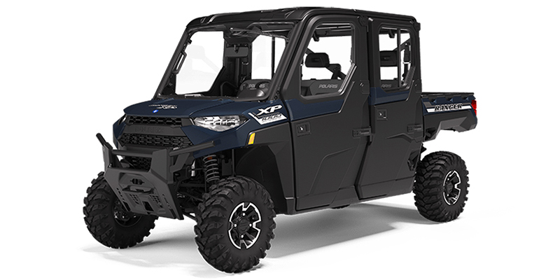 2020 Polaris Ranger Crew XP 1000 EPS Northstar Edition at Sloans Motorcycle ATV, Murfreesboro, TN, 37129