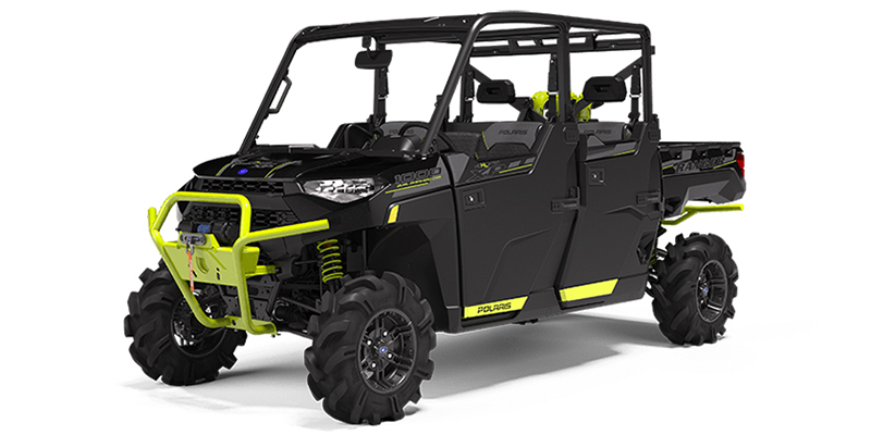Ranger Crew® XP 1000 High Lifter Edition at Midwest Polaris, Batavia, OH 45103