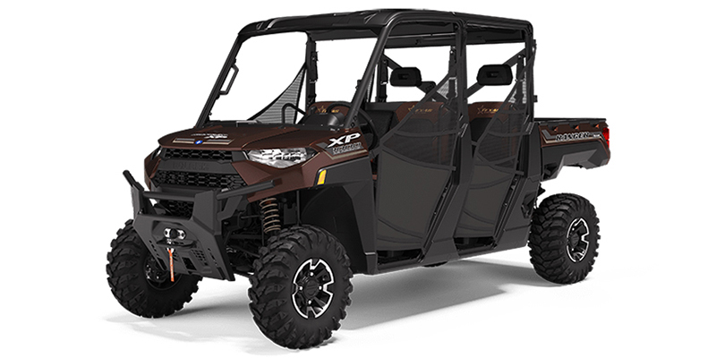 Ranger Crew® XP 1000 Texas Edition at Kent Powersports of Austin, Kyle, TX 78640