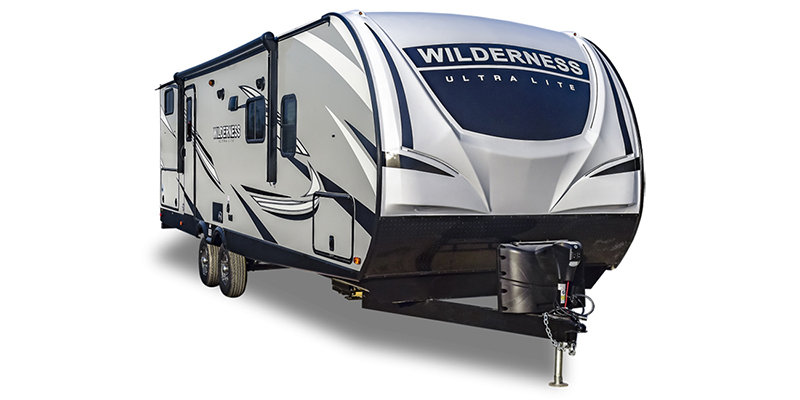 Wilderness WD 2575 RK at Youngblood Powersports RV Sales and Service