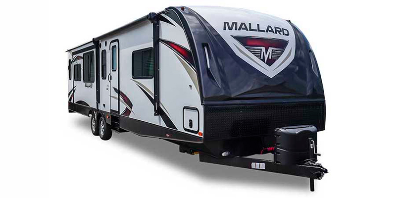 Mallard M252 at Youngblood Powersports RV Sales and Service