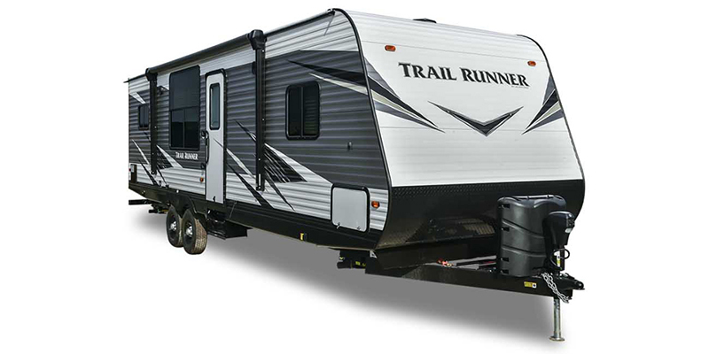 Trail Runner TR 28 TH at Youngblood Powersports RV Sales and Service