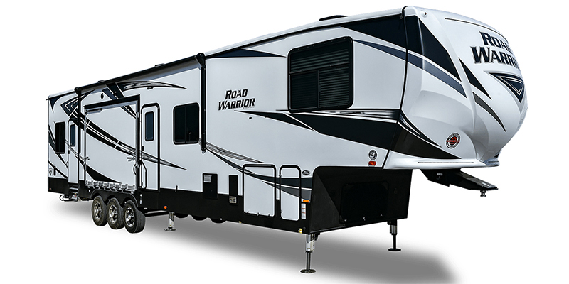 Road Warrior RW 4275 at Youngblood Powersports RV Sales and Service