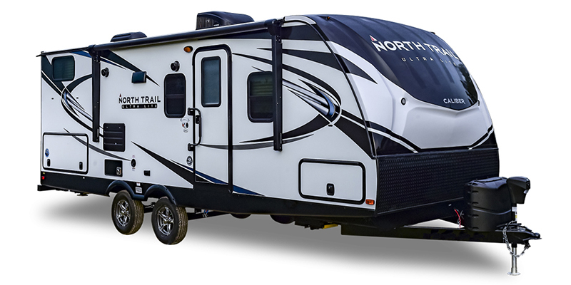 North Trail NT 25LRSS at Youngblood Powersports RV Sales and Service