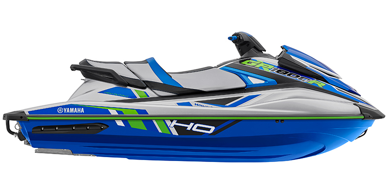 WaveRunner® GP1800R HO at Kawasaki Yamaha of Reno, Reno, NV 89502
