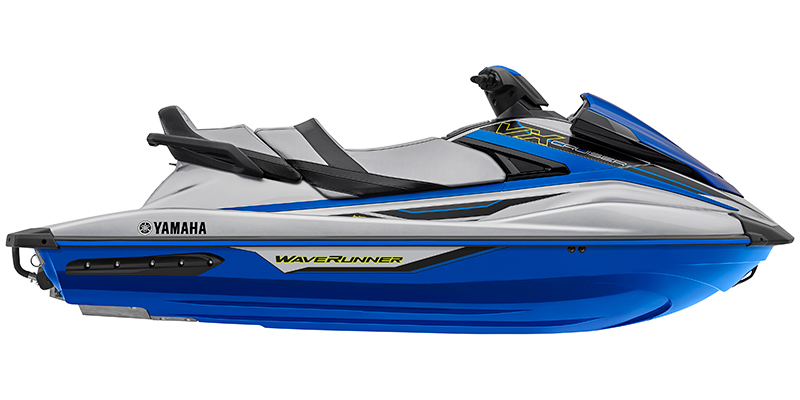 WaveRunner® VX Cruiser at Kawasaki Yamaha of Reno, Reno, NV 89502