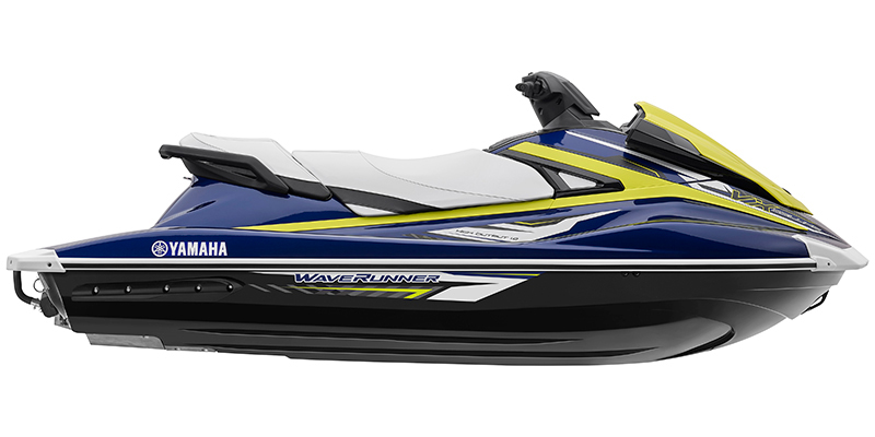 WaveRunner® VX Deluxe at Kawasaki Yamaha of Reno, Reno, NV 89502