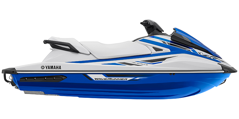 WaveRunner® VX at Kawasaki Yamaha of Reno, Reno, NV 89502