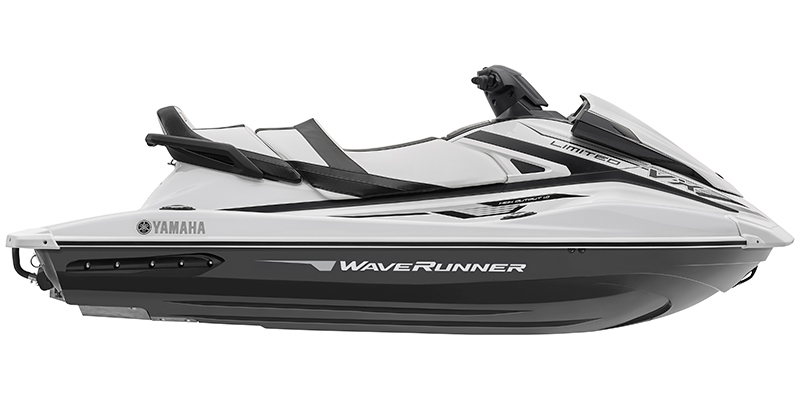 WaveRunner® VX Limited at Kawasaki Yamaha of Reno, Reno, NV 89502